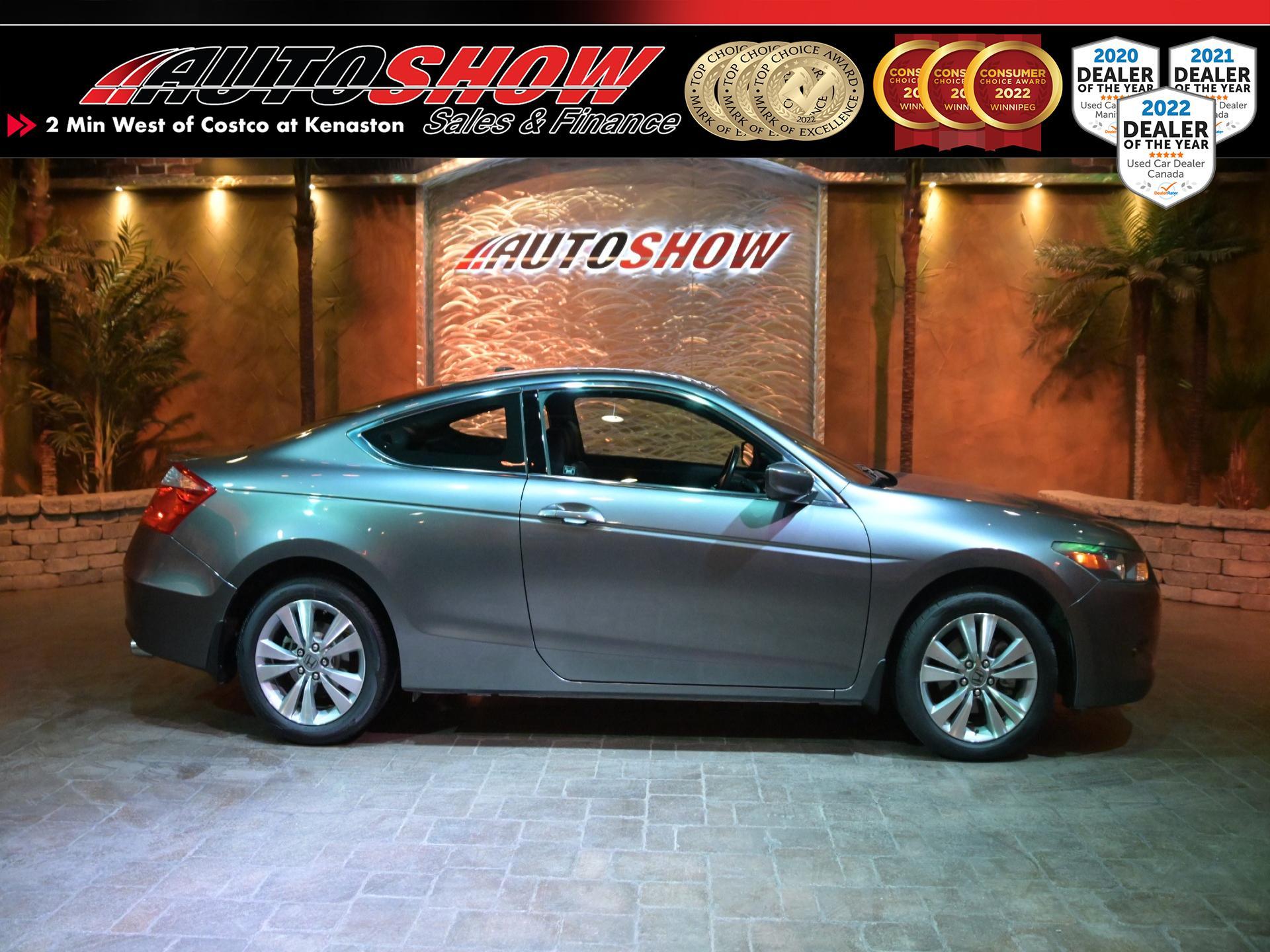 used 2010 Honda Accord car, priced at $14,800